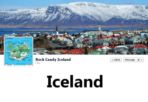 Country Deed for Iceland