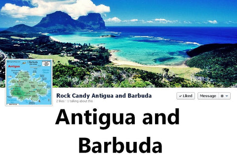 Country Deed for Antigua and Barbuda