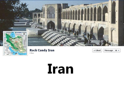 Country Deed for Iran