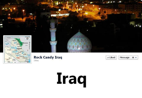 Country Deed for Iraq