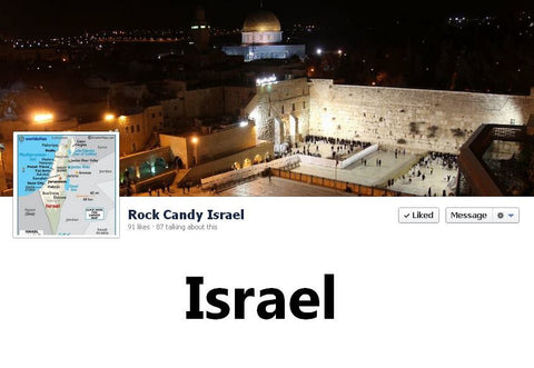 Country Deed for Israel
