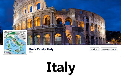 Country Deed for Italy
