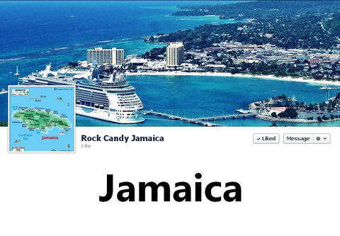 Country Deed for Jamaica
