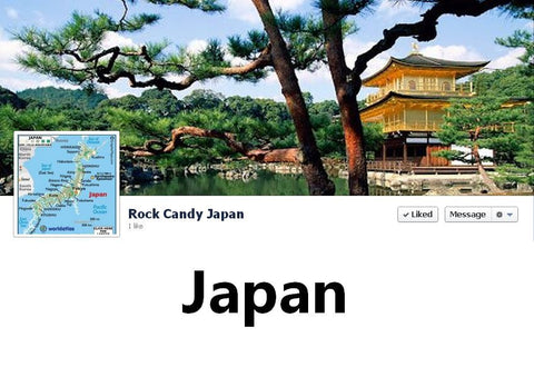 Country Deed for Japan