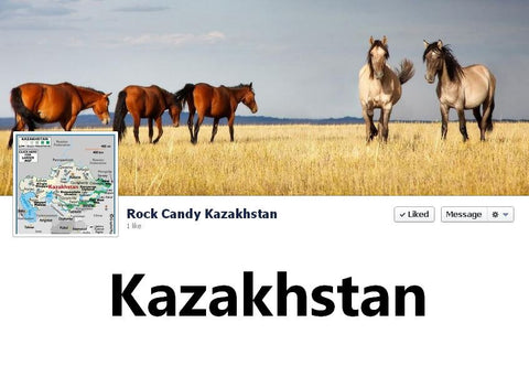 Country Deed for Kazakhstan