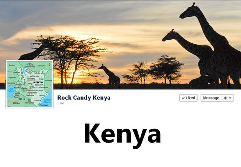 Country Deed for Kenya