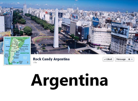 Country Deed for Argentina