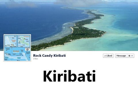 Country Deed for Kiribati