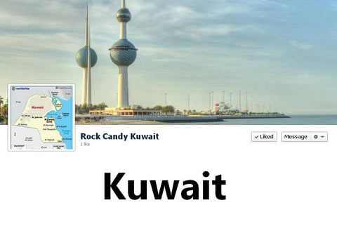 Country Deed for Kuwait