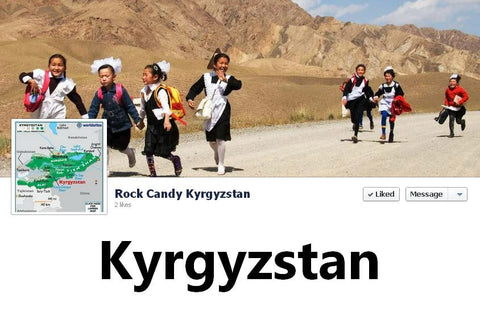 Country Deed for Kyrgyzstan