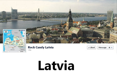Country Deed for Latvia