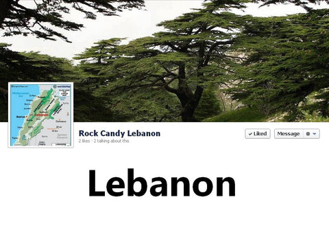 Country Deed for Lebanon