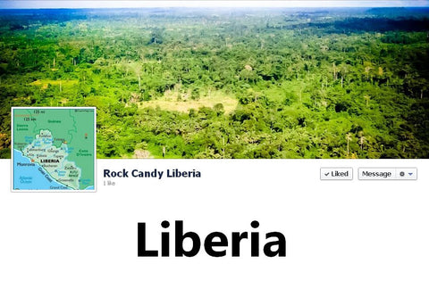 Country Deed for Liberia