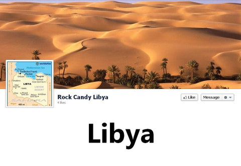 Country Deed for Libya