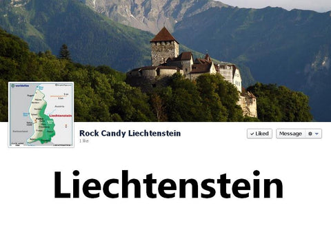 Country Deed for Liechtenstein