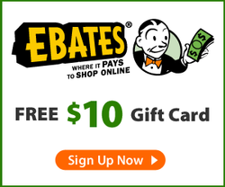 ebates.com Part 1 -- Merchant Link