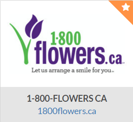 1800flowers.ca -- Merchant Link