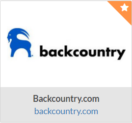 backcountry.com -- Merchant Link