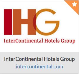 intercontinental.com -- Merchant Link