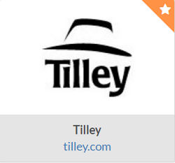 tilley.com -- Merchant Link