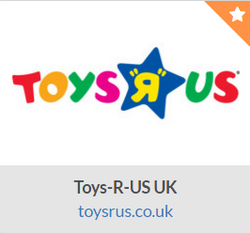 toysrus.co.uk -- Merchant Link