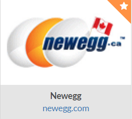 newegg.com -- Merchant Link