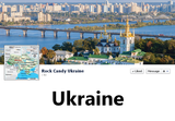 Country Deed for Ukraine