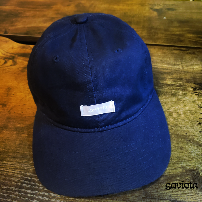 "Gaviota Baseball Hat ...""cinch"" closure"