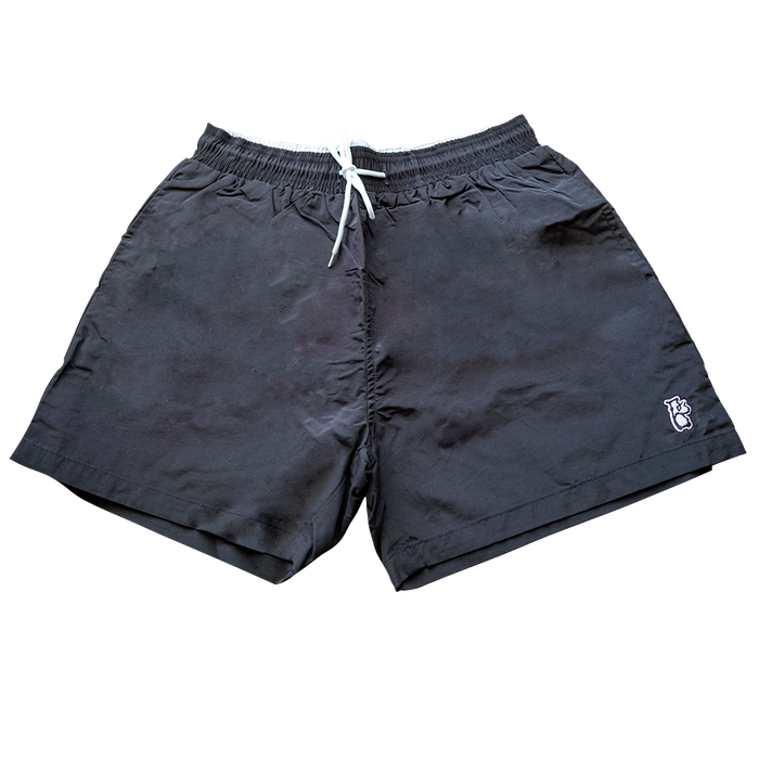 Brunson Shorts (black)