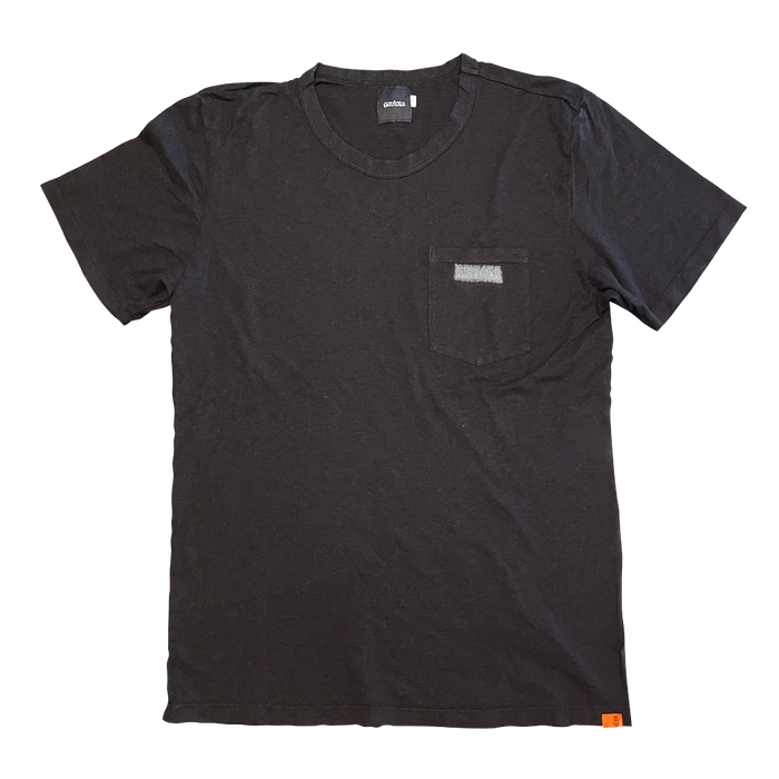 The Hobson Hemp Chest Pocket Tee