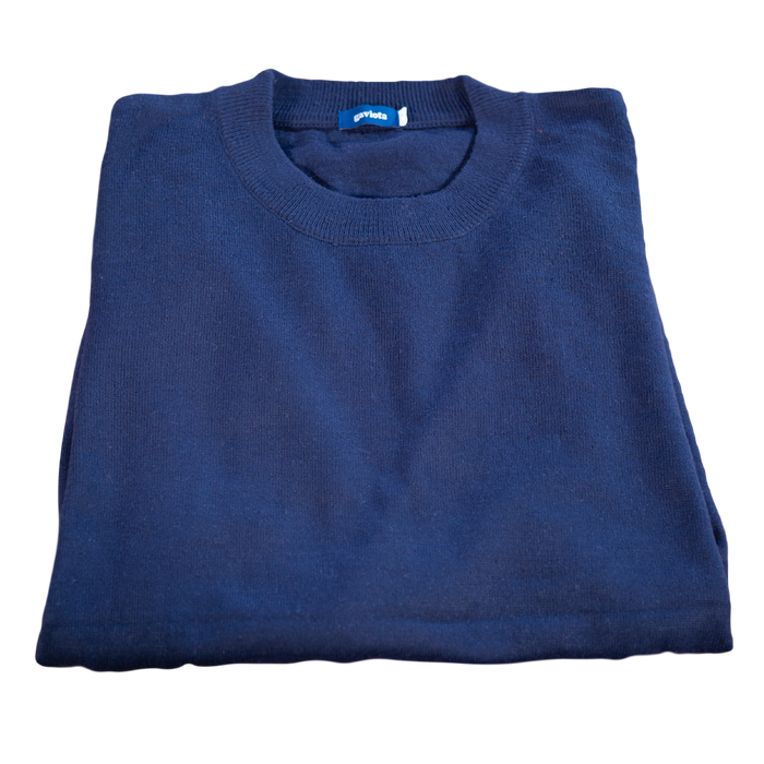 Heritage Cashmere Wool Sweater