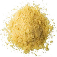 Prime yellow carnauba wax cosmetic ingredient harm