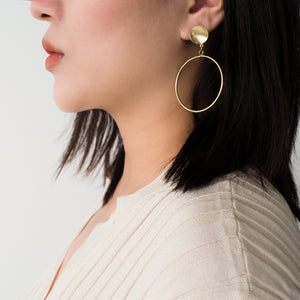 Alaïa Earrings