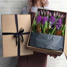 BERRY BOTANICAL BOX