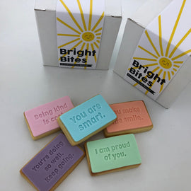 BRIGHT BITES COOKIES