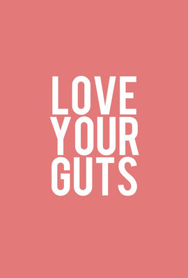 LOVE YOUR GUTS GIFT CARD