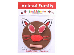 CHESTER LIKITTY CHOCOLATE ANIMAL