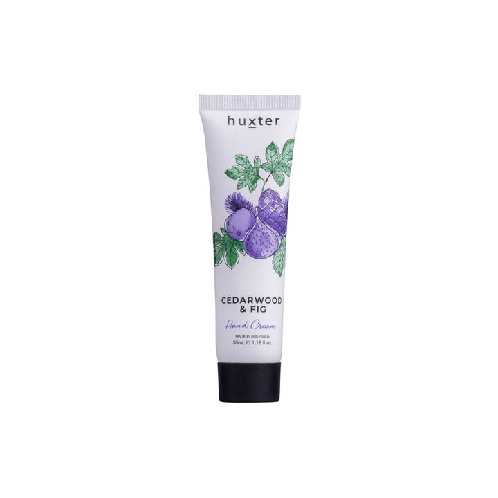 CEDARWOOD & FIG BOTANICS HAND CREAM