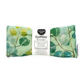 EYE PILLOW - HEART GUM