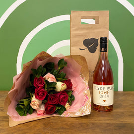 ROSES AND ROSE BUNDLE