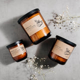 STUMP AND CO CANDLE - SWEET FIG