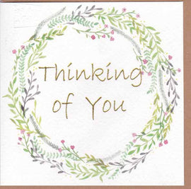 THINKG OF YOU GIFT CARD A110