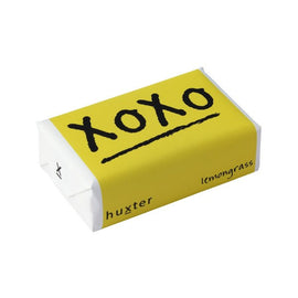YELLOW XOXO SOAP