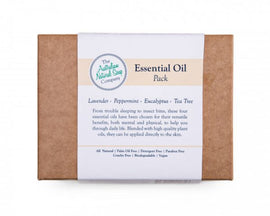 ESSENTIAL OIL GIFT PACK