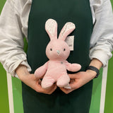 PINK BUNNY TOY