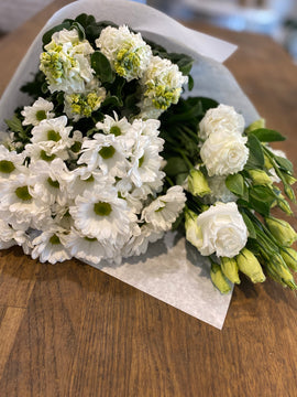 ISOLATION FLOWER BUNDLE