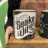 DR SALTY SNAKE OIL CANDLE