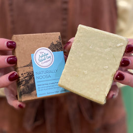 ANSC - NATURALLY NOOSA SOAP
