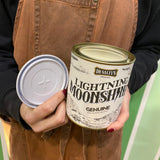 DR SALTY LIGHTNING MOONSHINE CANDLE