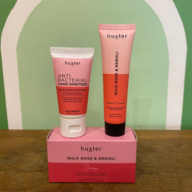 HAND CARE KIT (PINK)